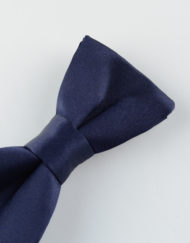 Papillon Blu Scuro - Papillon Italiano handmade - made in italy - moda uomo - shop online - fatto a mano 0077
