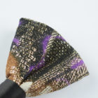 Papillon Colorato in Lurex - Papillon Italiano handmade - made in italy - moda uomo - shop online - fatto a mano - accessorio uomo 0088